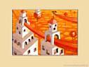 HISTORIE W CHMURACH XIX , 20x25cm  własność prywatna